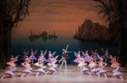 Юбилейный вечер Академии русского балета им А. Я. Вагановой в Большом театре