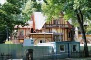 В Петербурге полностью отреставрировали особняк, где снимали фильм о Шерлоке Холмсе
