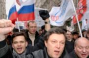 Собаки лают взахлёб – значит Владимир Путин на правильном пути…