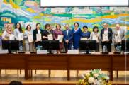 В Улан-Удэ подвели итоги регионального конкурса «Маршрут года»