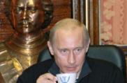 Шведские СМИ: Владимир Путин войдёт в учебники истории подобно Петру Первому