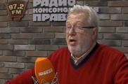 Игорь Чубайс призвал признать ДНР и ЛНР экстремистскими организациями на территории Российской Федерации