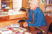 История жизни бурятского Омар Хайяма