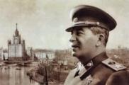 Почему СССР так быстро восстановился после войны: никаких чудес, кроме Сталина…