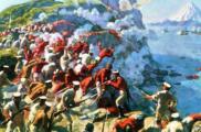 Битва с Британией за Сибирь, о которой вы незнали