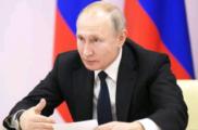 Русские всегда приходят за своим: Путин попросил соседей вернуть должок