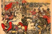Как Ленин помешал Пилсудскому восстановить «Польшу от моря доморя»