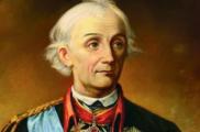 Суворов: Наука побеждать