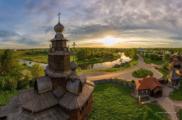 Союз городов Золотого кольца разместил на сайте полный список музеев на маршруте