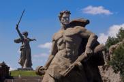 Чтобы помнили: 15 самых необычных памятников Великой Отечественной войны