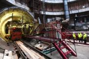 Чуть меньше века: московскому метро 85лет
