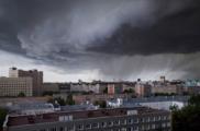 В Росгидромете объяснили причины резкой смены погоды летом