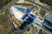 «Роскосмос» построит три аэропорта на космодроме Восточный до 2023года