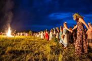 Вершина лета: что такое солнцестояние и как его встречают вмире