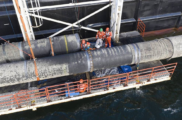 Welt: «Газпром» нашел способ избежать санкций США и достроить «Северный поток –2»