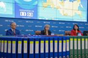 Элла Памфилова: «Изменения в Конституцию Российской Федерации считаются одобренными»