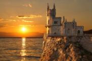 Отдыхающие в Крыму украинцы сошлись во мнении: полуостров является частью России