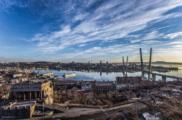 Владивосток основали 160 летназад