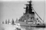 Как СССР за 2 секунды открыл Босфор для своих кораблей