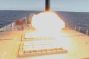 Фрегат «Адмирал Горшков» выполнил пуск гиперзвуковой ракеты «Циркон» из Белого моря