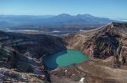 Ученые заявили о возросшей вероятности извержения вулкана на Камчатке