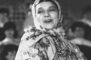 Царица русской песни: как Лидия Русланова отвоевала и отпела крестьянскую Россию