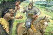 Почему современные либералы не терпят упоминаний о героях Древней Руси?