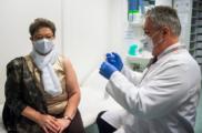 Венгрия первой в ЕС одобрила применение вакцины «Спутник V»