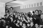 Ностальгические фотографии студенческой жизни вСССР