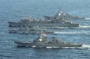 Вашингтон готовится к «северной войне» с Москвой