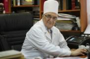 Ученому с мировым именем Анатолию Зильберу исполняется 90лет