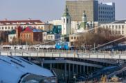 Сургут и Тюмень оказались комфортнее Москвы и Петербурга дляжизни