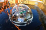 Нейтринный телескоп — взгляд в прошлое