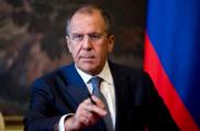 Лавров: Крым вошел в состав России в полном соответствии с международным правом
