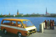 В советский рай Латвию больше не возьмут