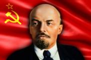 22 апреля — день рождения Владимира Ильича Ленина