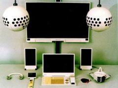 Советский умный дом. Он существовал. В журнале «Техническая эстетика» 1987 года был описан домашний комплекс «СФИНКС». Дисплей, универсальный пульт, колонки, пульт с телефонной трубкой. Все это уже было!