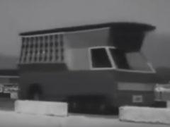 1970 год. Советские ученые продолжают активные поиски альтернативных источников энергии. Таких как электрокар на солнечной батарее. Экспериментальный образец уже был протестирован на юге страны. Tesla 3 говорите?