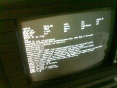 Советская операционная система называлась… «ДЕМОС». По сути, это локализованная копия западной UNIX. Разработчики были награждены в 1988 году премией Совета министров СССР по науке и технике. Проект закрыт в начале 1990-х.