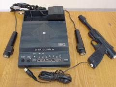 «Электроника Видеоспорт-3» — игровая приставка, 1988 год, на тот момент она стоила 115 рублей, не каждый мог позволить. (Фото: Сергей Фролов / leningrad.su)