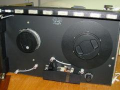 Советская флешка: СМ5300,01 — накопитель на магнитных дисках, 1983 год. (Фото: Сергей Фролов / leningrad.su)
