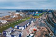 Россия снуля строит крупнейший порт вмире именяет глобальную логистику