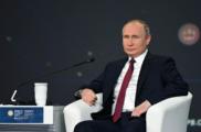 «Должны всех кормить?» Путин раскрыл детали по «Северному потоку-2»