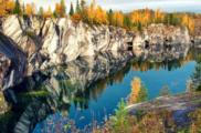 Шестнадцать восхитительных мест России, которые должен увидеть каждый