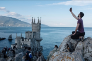 Крым принял за полгода около 3,3 млн туристов