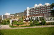 Соглашение остроительстве курорта Alean Family Resort подписали под присмотром Владимира Путина
