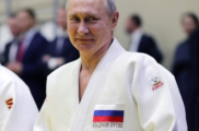 Политическое дзюдо от Путина: вызов брошен, господа!