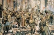 Только три страны Европы не помогали Третьему Рейху воевать сСССР, даже несмотря на прямую угрозу со стороны немцев