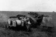«Огненная дуга». День разгрома советскими войсками немецких войск вКурской битве