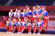 В Кремле вручили государственные награды российским олимпийцам, блестяще выступившим вТокио